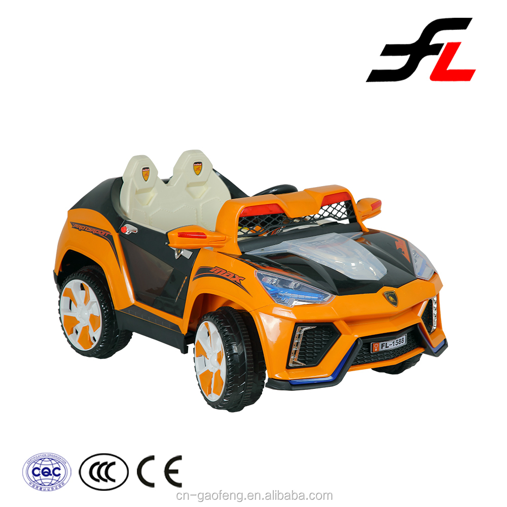 New products best sale great material electric buggy for kids