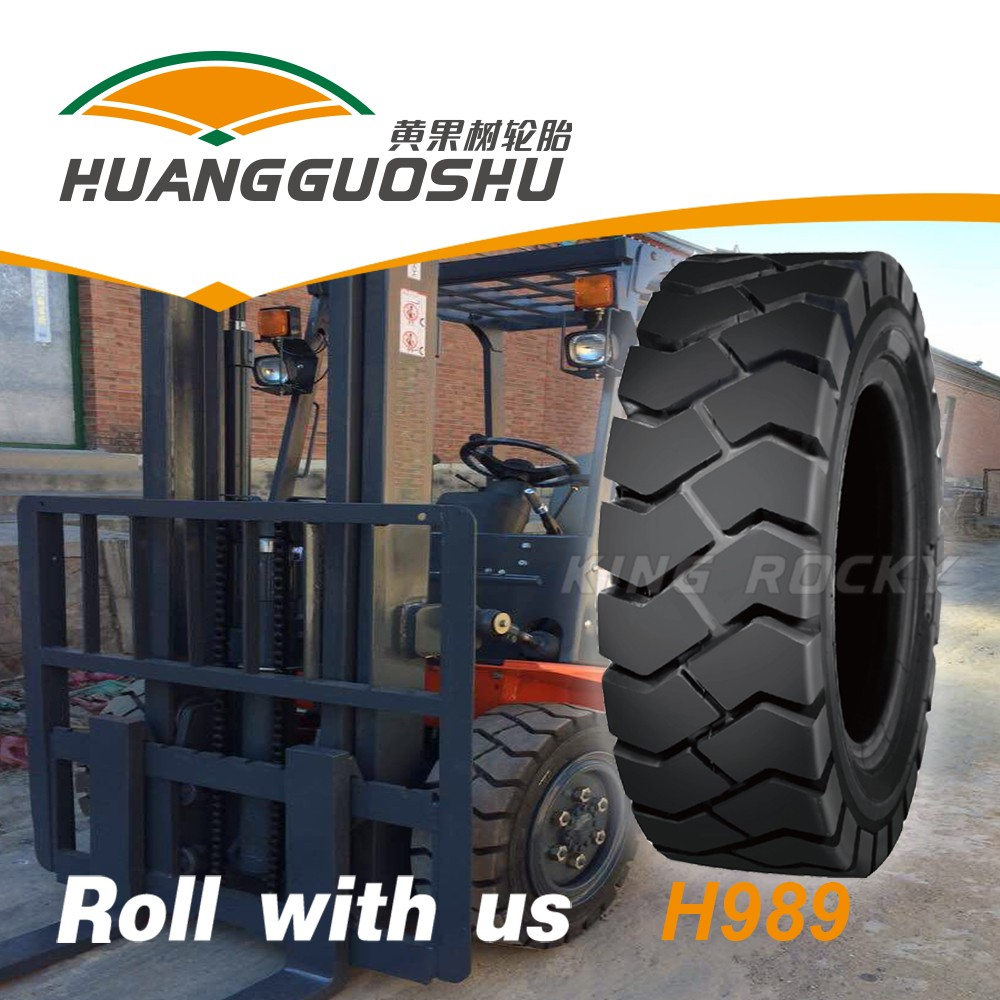 forklift tire 6.50-10 550-15 with cheap price