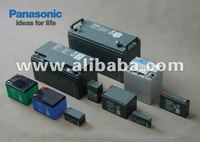 Panasonic Lead Acid Battery