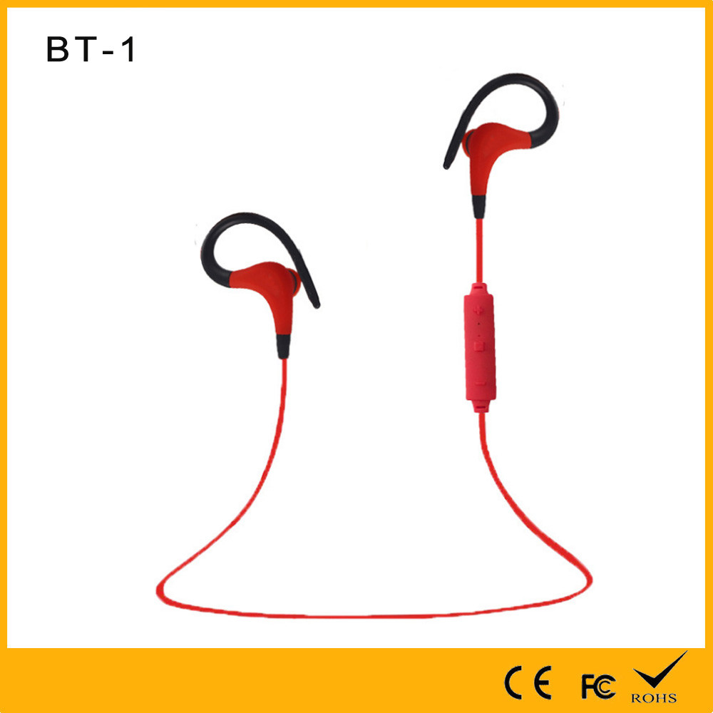 2017 Phone Accessories Mobile Headphones Wireless Communication Handfree Headset And Microphone Bluetooth Earbuds