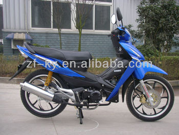 New 110cc CUB ZF110-8(III) motorcycle from China