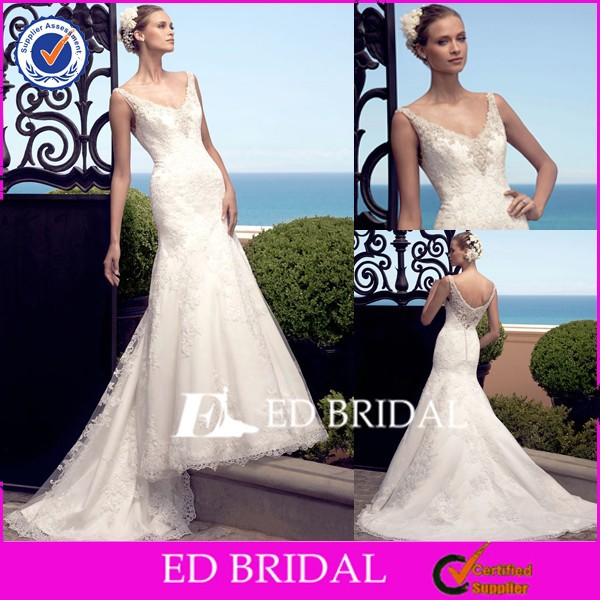 Fabulous Vintage Lace Mermaid Court Train German Wedding Dresses On Alibaba