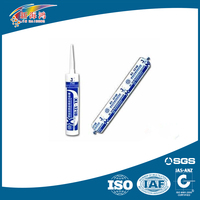 Silicone Main Raw Material and Construction Transparent Neutral structural silicone sealant
