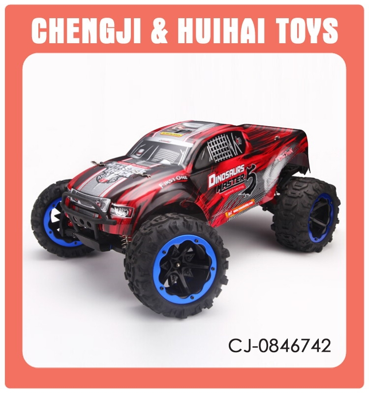 2015 racing hot sale 4wd electric 4x4 rc trucks for sale