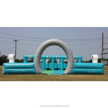 2015 Inflatable horse runway inflatable race track for kids and adults