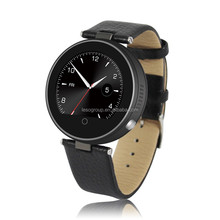 cheap smart watch phone with bluetooth 4.0 for Android OS and IOS