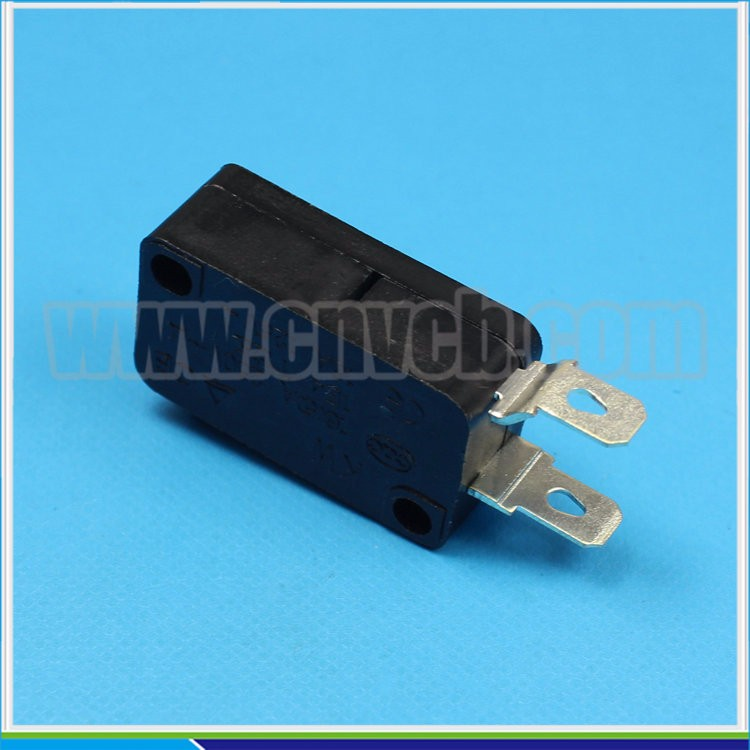 M05 KW7-0E solder terminal micro switch / micro switch for coffee machine / micro switches 16a 250v