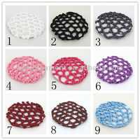 U Pick Bun Cover Snood Hair Net