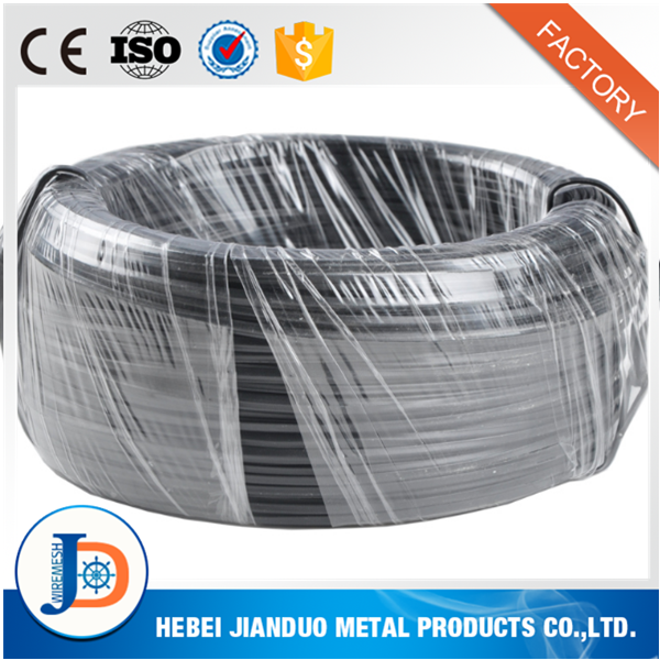 Heavy Hot-Dipped Galvanized Iron Wire with high strength tensile