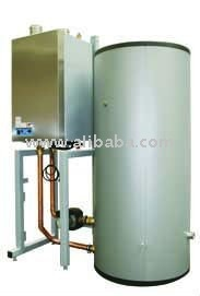 EHS CD Water Heater