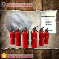 Monoammonium phosphate MAP for fire extinguishing agent use