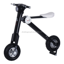 Super Fashion Electric Folding Sports Bike ET Scooters from Horwin