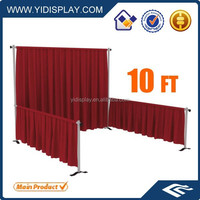 Back drop Booth Displays