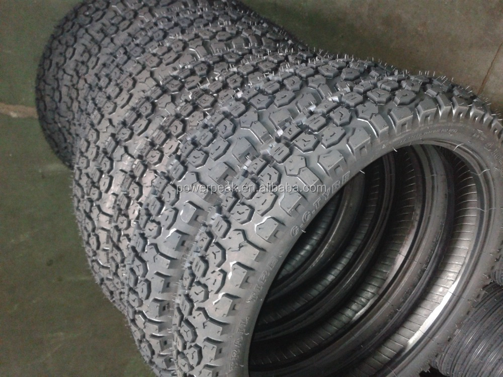 Motorcycle cross-tire off road tire and tube 4.10 18 in Turkey