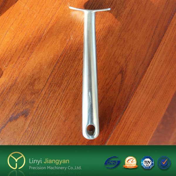 High Quality Stainless Steel Cookware Parts - Handles