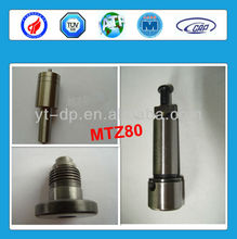 Russia MTZ80 tractor injector nozzle plunger delivery valve