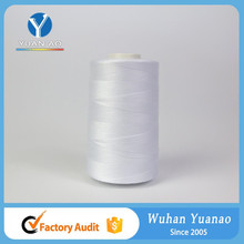Auto-winding Machine Knotless Spun Polyester Yarn and Threads 40 / 2
