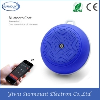 2015 modern style bluetooth speaker New Design Portable Bluetooth Audio Speaker