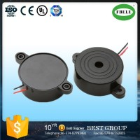 12v dc 90 db electric piezo buzzer