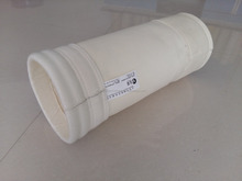 YC 550 gsm baghousing acrylic filter bag