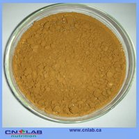 100% natural Red Clover Extract Powder