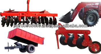Offer To Sell Farm Implements