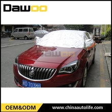 Heat Protection Car Top Cover For Summer Use