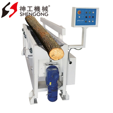 Shengong Wood Turning Machine