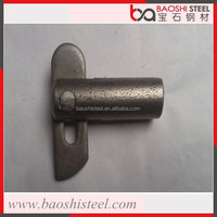 Baoshi Steel anti corrosion high safety construction used pin lock scaffolding