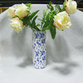 2014 ceramic flower vase for home decor