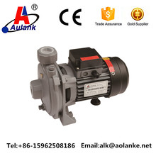 chiller machine water coolant pump