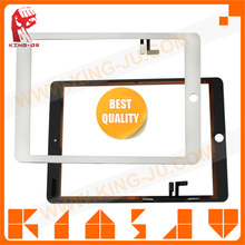China new products For Ipad air 1 Screen lens,Lowest price Assembly lcd +touch for IPAD
