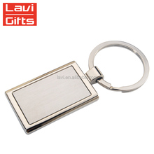 Metal Key Chain Supplier Custom Blank Key Chain, Blank Metal Key Ring Keyring Wholesale