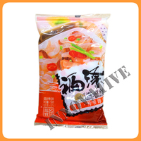 top quality custom printing biodegradable laminated beef jerky bag
