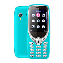 Best Popular 2.4inch Unlocked Quad Band GSM GPRS WAP Dual Sim 32+32MB Low End Cell Phone V07