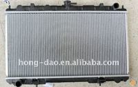 Auto Radiator for Japanese car 2006 N16 2.0 MT