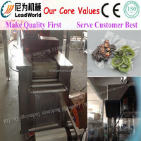 high efficiency hot dogs packing machine/hot dogs vacuum packer machines