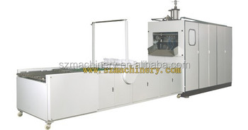 Full Automatic Plastic Cup Making Machine