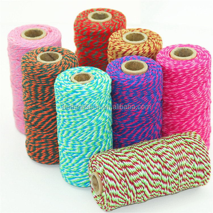 Cheap hotsell big plastic cotton twine