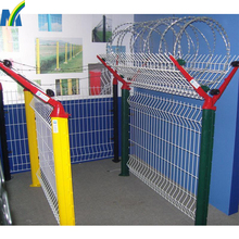 rigid welded wire mesh fence panels 2016 zoo mesh