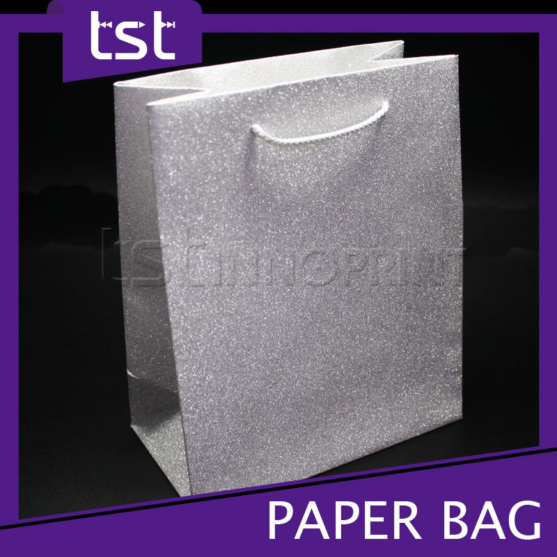 Raw Materials of Art Paper Bag for Gift