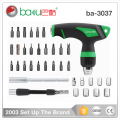 BAKU ba-3037 36 in 1 multi mini cordless promotional iphone screwdriver kit set tools
