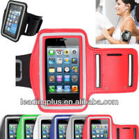 Sport Arm Band Strap For Apple iPhone 4/4S Gym Jogging Running Pouch Case Cover