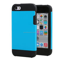 Hot Selling unbreakable mobile phone case for iphone 5c