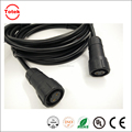IP67 waterproof 2pin A code M12 cable