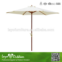ISO9001 certification chinese Automatic Custom patio umbrellas
