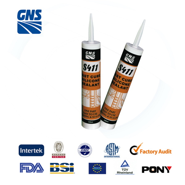 General Purpose silicone sealants high temp sealant