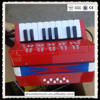 AW 104 junior accordion