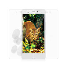High light transparency 0.26mm 2.5D Tempered Glass for Gionee e6 mini