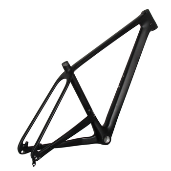 ORGE New products full carbon bike frame 27.5 plus carbon mountain bike frame